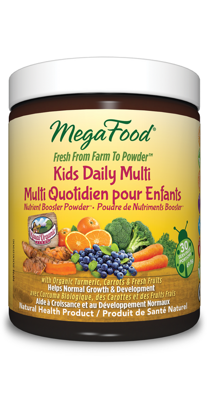 Mega food canada