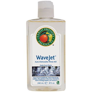 Earth Friendly Products Wave Jet Rinse Aid