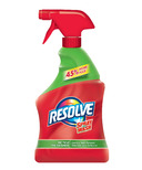 Resolve Spray 'N Wash Pre-Treat Laundry Stain Remover Trigger Spray