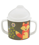 Sugarbooger Sippy Cup What did the Fox Eat