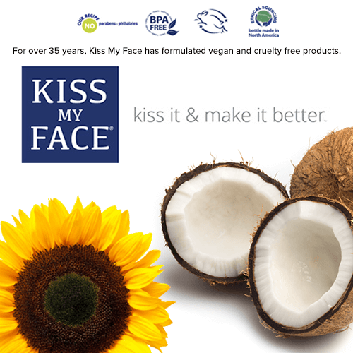Buy Kiss My Face at Well.ca