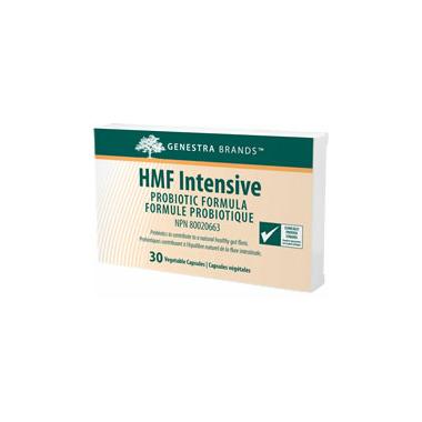 Genestra HMF Intensive Probiotic Formula
