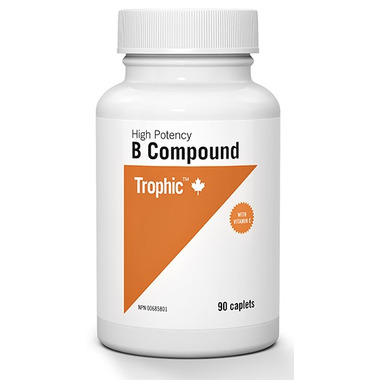 Trophic High Potency B Compound