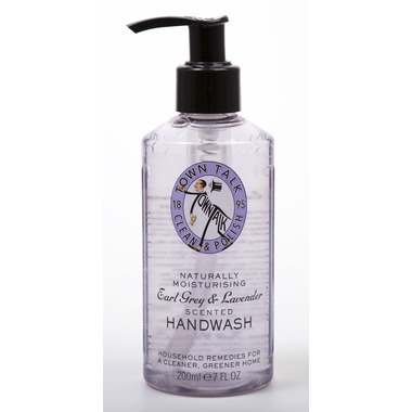 Town Talk Earl Grey & Lavender Hand Wash