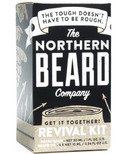 The Northern Beard Company The Revival Kit