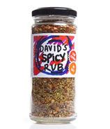 David's Condiments Spicy Rub