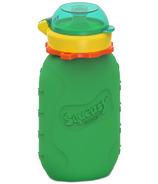Squeasy Gear Snacker Green