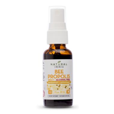 Natural Immix Bee Propolis Alcohol Free