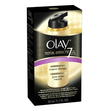 Olay Total Effects 7-in-1 Anti-Aging Moisturizer