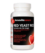 Innovite Health Inno Red Yeast Rice 300MG