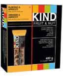 KIND Almond & Apricot Bars
