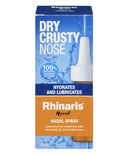 Rhinaris Nozoil Nasal Spray for Dry Crusty Nose