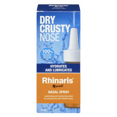 Buy Rhinaris Nozoil From Canada At Well Ca Free Shipping