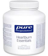 Pure Encapsulations Heartburn Essentials