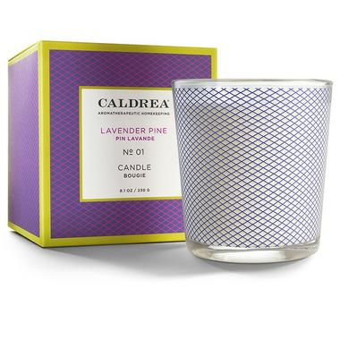 Caldrea Candle Lavender Pine