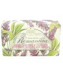 Nesti Dante Romantica Wild Tuscan Lavender & Verbena Soap