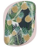 Tangle Teezer Compact Styler Detangling Hairbrush Palms and Pineapples