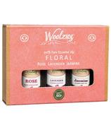 Woolzies Essential Oil Floral set