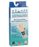 Trainer's Choice Wrist Compression Wrap