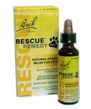 Bach Rescue Remedy Drops Pet