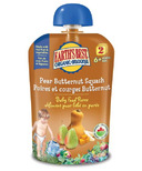 Earth's Best Organic Baby Food Puree Pouch