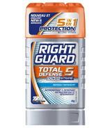 Right Guard Total Defense 5 Antiperspirant & Deodorant