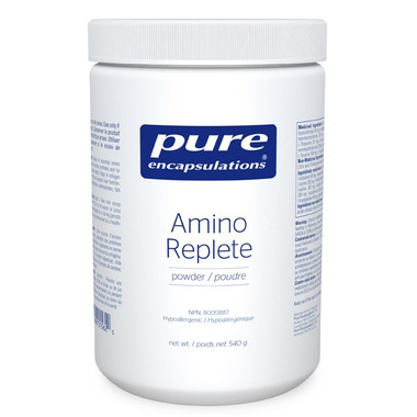 Pure Encapsulations Amino Replete