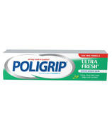 Poligrip Ultra Fresh Denture Adhesive Cream