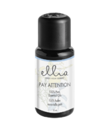 Ellia Pay Attention 100% Pure Essential Oil Blend
