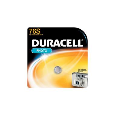 Duracell 76S Battery