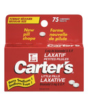 Carter's Little Pills