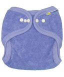 Motherease One Size Cloth Diaper Purple