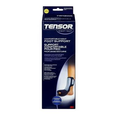 3M Tensor Night Comfortable Foot Support