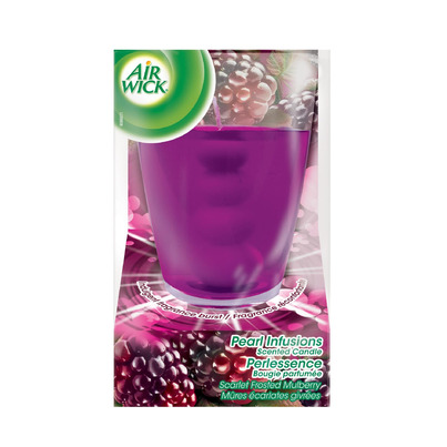 Buy Air Wick Pearl Infusions Scented Candle from Canada at ...