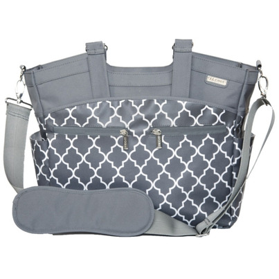 buy jj cole camber diaper bag stone arbor from canada at free shipping. Black Bedroom Furniture Sets. Home Design Ideas