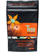 Tea Squared Coco Cream Rooibos Organic Tea