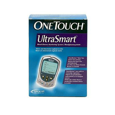 how to use glucose meter one touch ultra