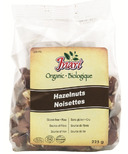 Inari Organic Hulled Hazelnuts