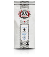 23 Degrees Roastery Declawed Whole Bean Decaffeinated Coffee