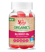 Slice of Life B12 Boost + B6