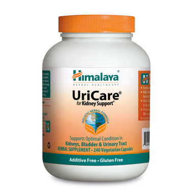 Himalaya Herbal Healthcare UriCare