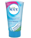 Veet Sensitive Skin Hair Removal Gel Cream