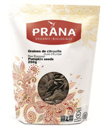 PRANA Organic Raw European Pumpkin Seeds