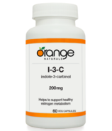 Orange Naturals I-3-C
