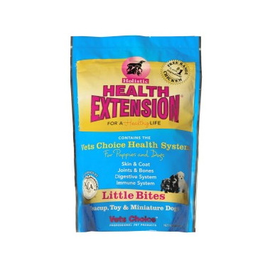 Holistic Health Extension Dog Food Reviews