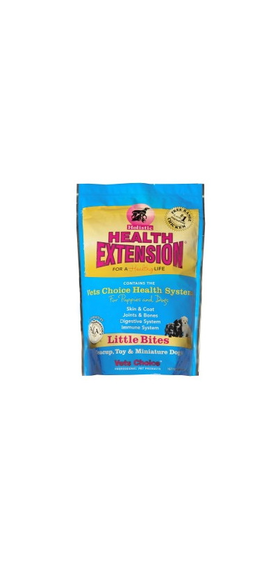 Holistic Health Extension Dog Food Canada