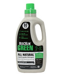 Rockin' Green Liquid Laundry Detergent
