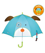 Skip Hop Zoo Little Kid Umbrella Dog