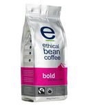 Ethical Bean Coffee - Bold