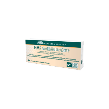 Genestra HMF Antibiotic Care